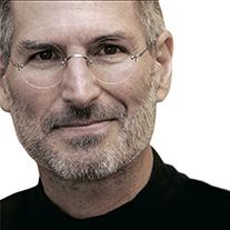 Стів Джобс - людина, яка мислила по-іншому