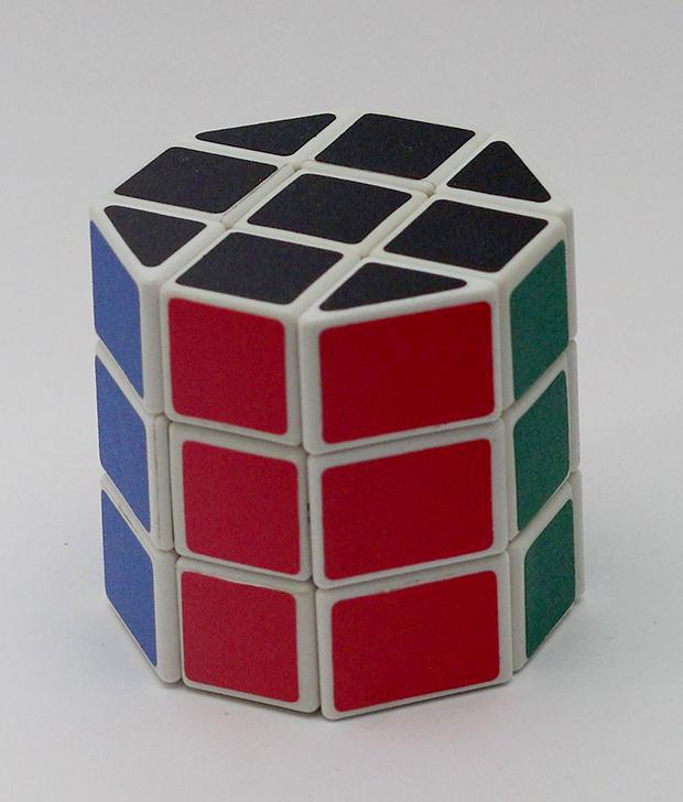 Призма Рубика
