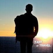 Мистецтво подорожувати (Art of travel)